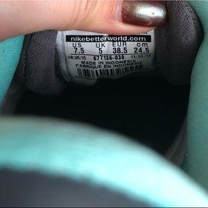 Nike Shoes - Nike training shoes